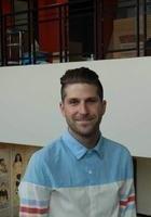 A photo of Keith, a tutor from Oglethorpe University