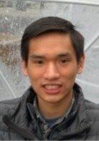A photo of Matthew, a tutor from Boston University