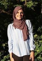 A photo of Maliha, a tutor from Ohio State University-Main Campus