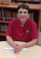 A photo of Bev, a tutor from Juniata College
