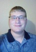 A photo of Kurt, a tutor from Colorado School of Mines