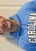A photo of Noah, a tutor from University of North Carolina at Chapel Hill