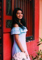 A photo of Anjali, a tutor from New York University