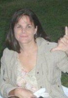 A photo of Tracey, a tutor from University of South Florida-Main Campus