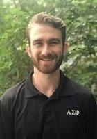 A photo of Noah, a tutor from Baldwin-Wallace College
