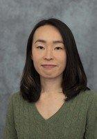 A photo of Kimiko, a tutor from Keio University