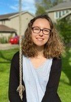 A photo of Courtney, a tutor from University of South Carolina-Columbia