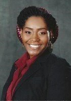 A photo of Felicia, a tutor from Columbus State University