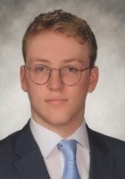 A photo of Andrew, a tutor from Rensselaer Polytechnic Institute