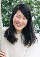 A photo of Tiffany, a tutor from Baylor University