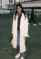 A photo of Pooja, a tutor from Washington University in St Louis