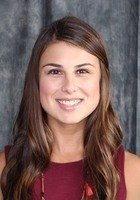 A photo of Emma, a tutor from Austin Peay State University