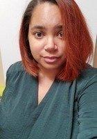 A photo of Devonna, a tutor from Edinboro University of Pennsylvania