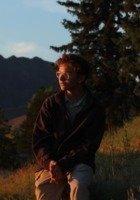 A photo of Conrad, a tutor from University of Utah