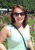 A photo of Lauren, a tutor from University of Cincinnati-Main Campus