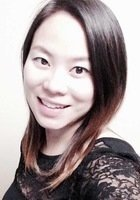A photo of Ruth, a tutor from Sichuan University