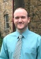 A photo of Gregory, a tutor from University of Missouri-Kansas City