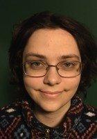 A photo of Alexis, a tutor from Western Washington University