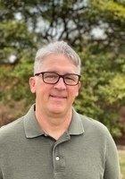 A photo of John, a tutor from University of Kansas