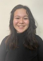 A photo of Sophie, a tutor from Emory University