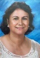 A photo of Patricia, a tutor from Universidad de la Salle