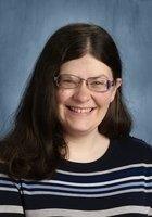 A photo of Megan, a tutor from Kansas State University