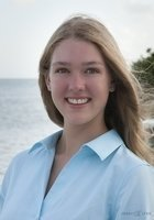 A photo of Megan, a tutor from Metropolitan State College of Denver