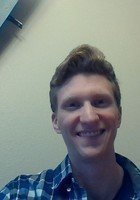 A photo of Jason, a tutor from University of Wisconsin-Stevens Point
