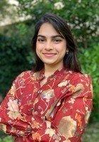 A photo of Sampada, a tutor from University of Houston