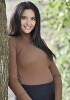 A photo of Yasmin, a tutor from Johns Hopkins University