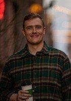 A photo of William, a tutor from Claremont McKenna College