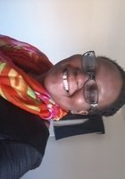 A photo of Donna, a tutor from Lincoln University MO