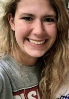 A photo of Taylor, a tutor from East Carolina University