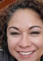 A photo of Graciela, a tutor from Texas A & M University-Corpus Christi