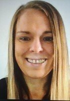 A photo of Amanda, a tutor from SUNY New Paltz School of Education