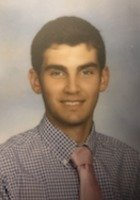A photo of Blake, a tutor from Saint Louis University-Main Campus