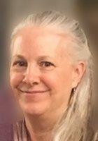 A photo of Elizabeth, a tutor from Washington University in St Louis