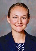 A photo of Ella, a tutor from Florida Institute of Technology