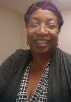 A photo of Donna, a tutor from Nova Southeastern University