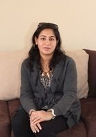 A photo of Richa, a tutor from Gargi college Delhi University