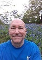 A photo of George, a tutor from Rice University