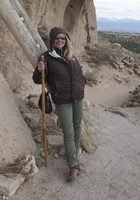 A photo of Peggy, a tutor from University of Colorado Boulder