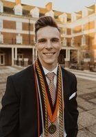 A photo of Christian, a tutor from Oklahoma State University-Main Campus