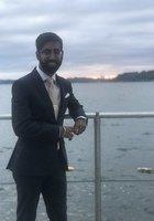 A photo of Harman, a tutor from University of Washington-Seattle Campus