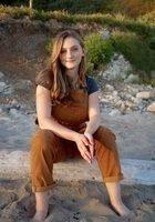 A photo of Elizabeth, a tutor from University of Washington-Seattle Campus