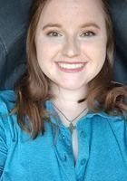A photo of Aubrey, a tutor from Sul Ross State University