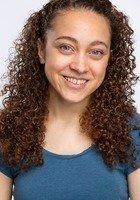 A photo of Shana, a tutor from University of Washington-Seattle Campus