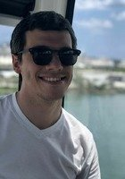 A photo of Andres, a tutor from Universidad Nacional de Cuyo