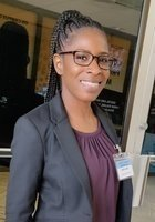 A photo of Seraya, a tutor from Grambling State University