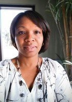 A photo of Tasha, a tutor from Talladega College